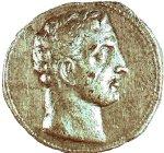 moneta raffigurante Annibale